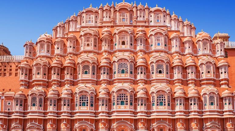 Hawa Mahal Royal Rajasthan Tour Package