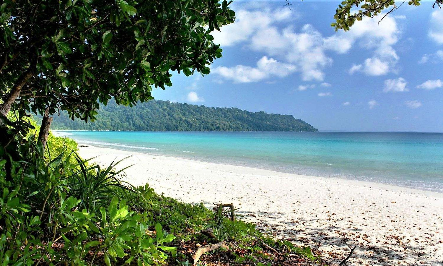 Havelock Island Andaman Tour Package