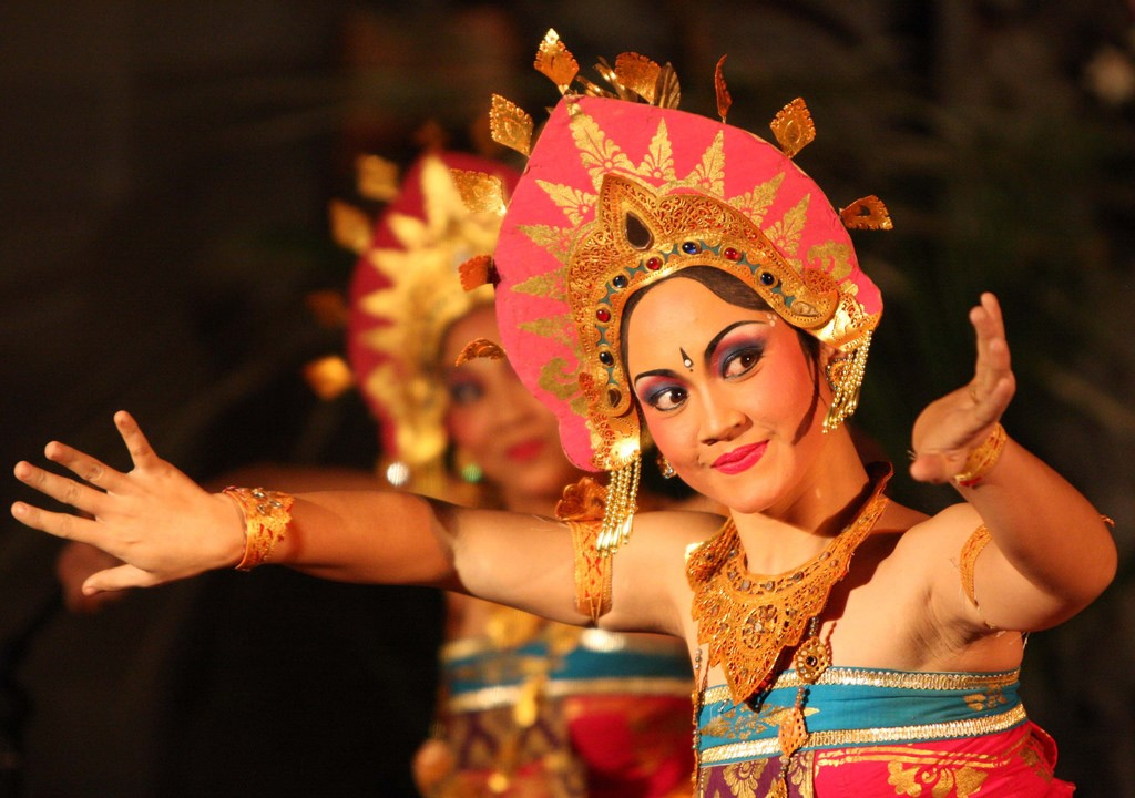 Bali Culture Tour Package