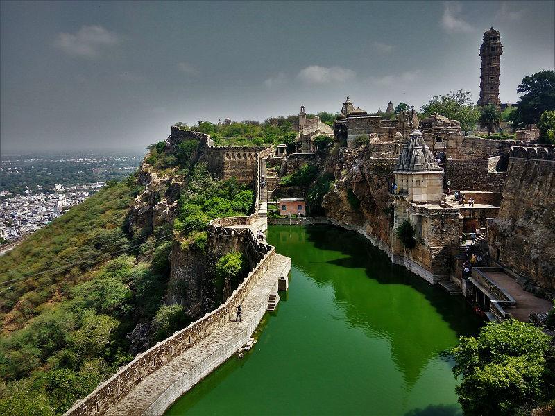 Chittorgarh Rajasthan Tour Package