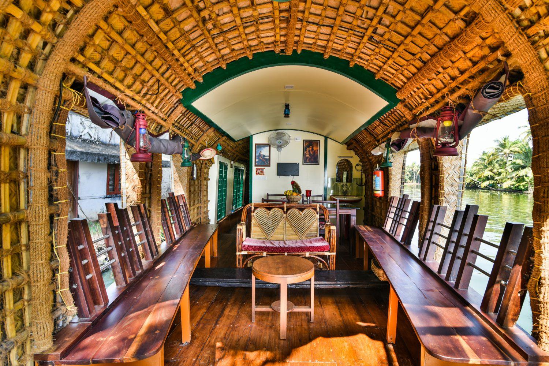 Houseboat Kerala Tour Package