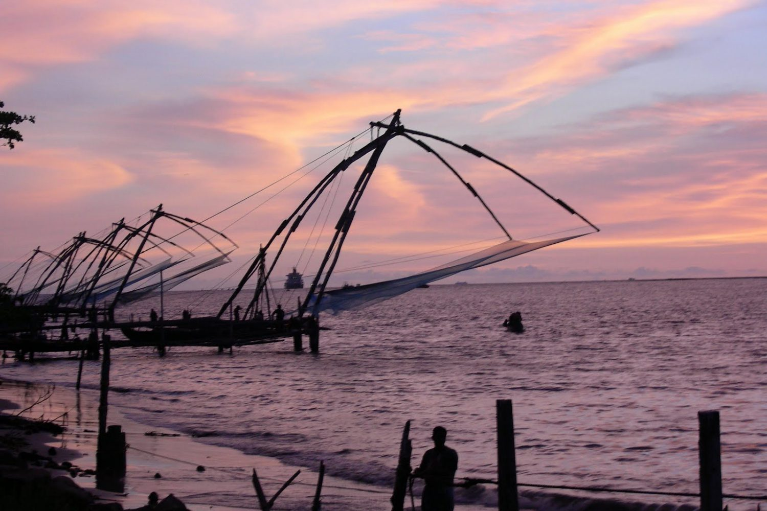 Kerala Sea Food Tour Packages
