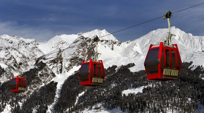 Manali Himachal Group Tour Package