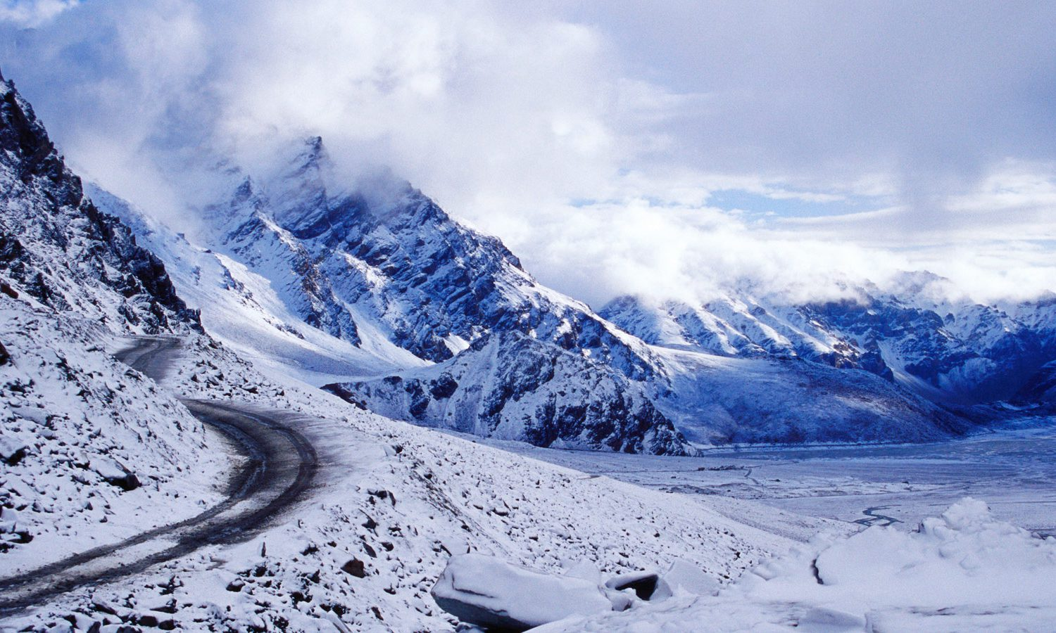 Manali Himachal Tour Package