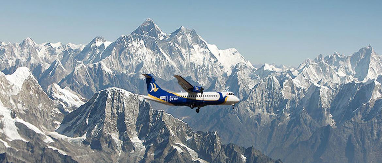 Nepal Mountain Tour Package