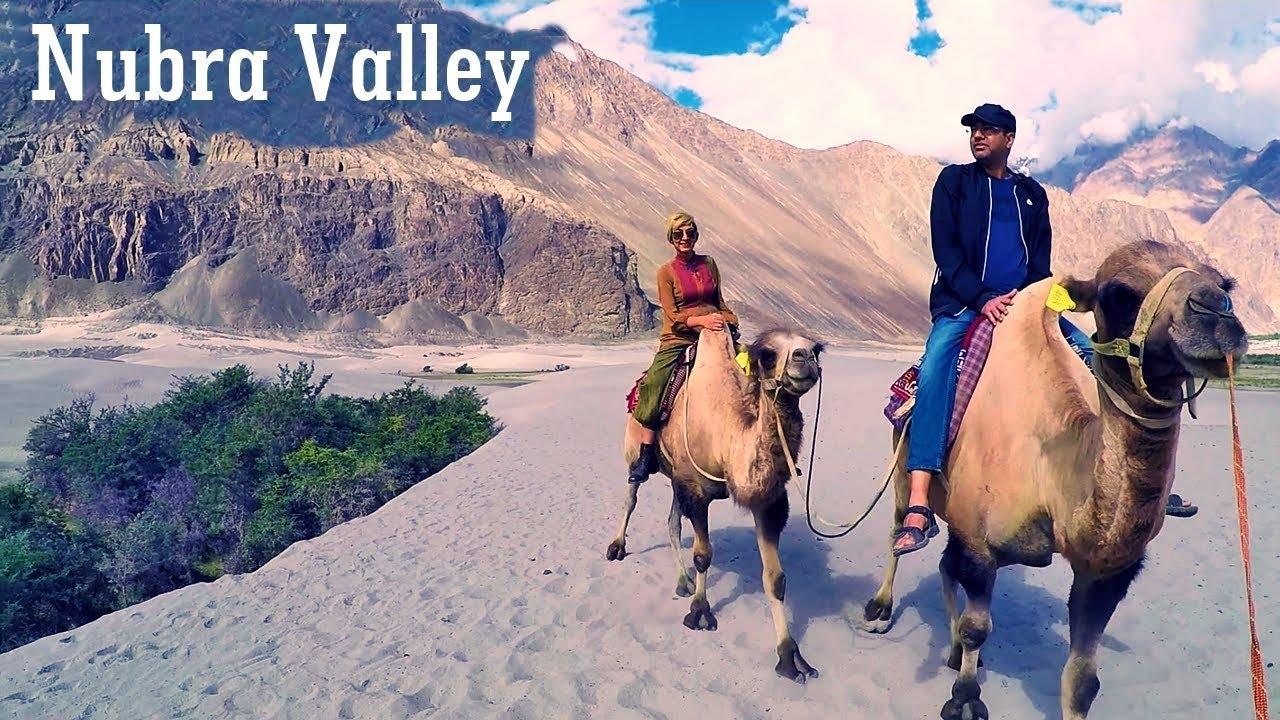 Nubra Valley Leh Ladakh Tour Package