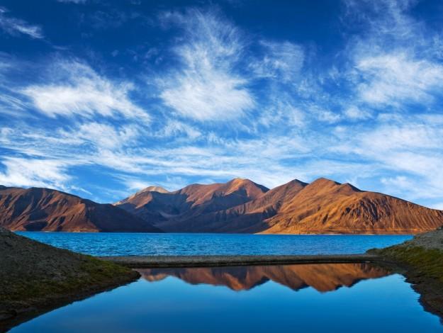 Pangomg Leh Ladakh Tour Packages