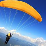 Paragliding Himachal Tour Package